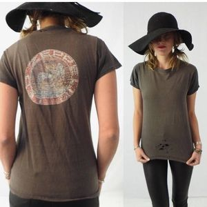 RARE Vintage Led Zeppelin Top! Perfectly worn in❤️